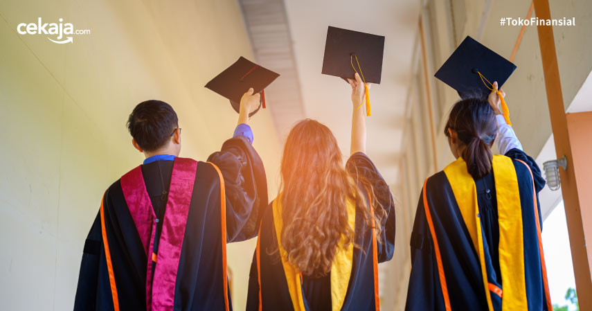 Ini Universitas Terbaik di Indonesia dan Pencetak Lulusan Berkualitas 2020