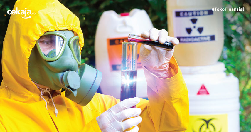 Prospek Pekerjaan Jurusan Teknik Nuklir Bergaji Tinggi