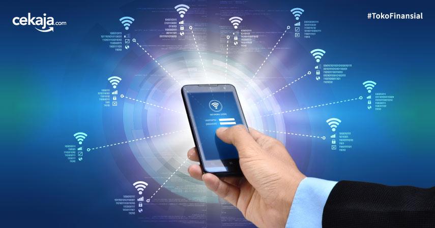 Tips Cara Menghemat Kuota Internet Agar tidak Cepat Habis
