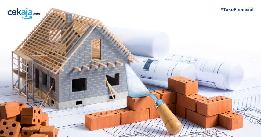Tips Membangun Rumah Sendiri dengan Biaya Minim