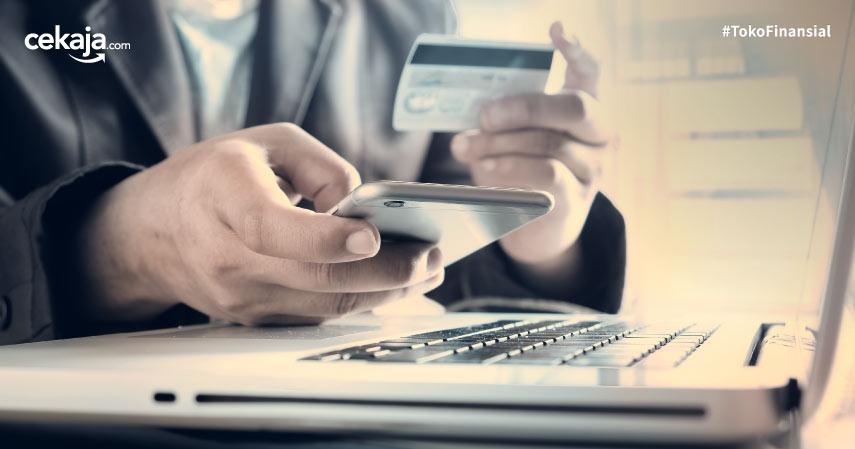 Tertarik Kartu Kredit Cicilan Nol Persen? Intip Dulu Aturan Mainnya
