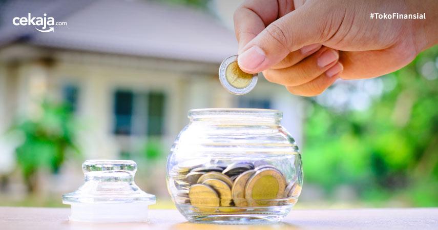 cara menghemat uang belanja