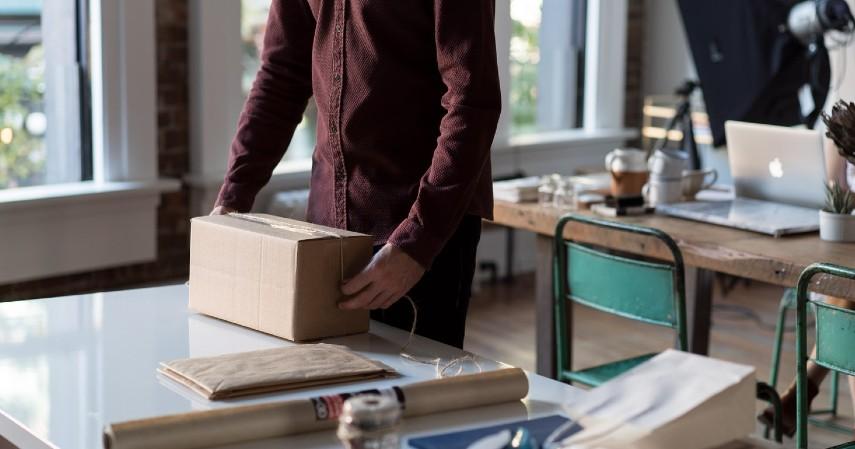 Agen pengiriman barang - Daftar Ide Usaha Sampingan Menggiurkan Buat PNS