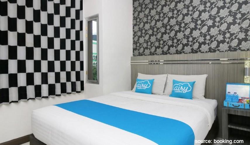Airy Pontianak Selatan WR Supratman 33 - Hotel Murah Berfasilitas Lengkap untuk Keluarga di Kota Pontianak