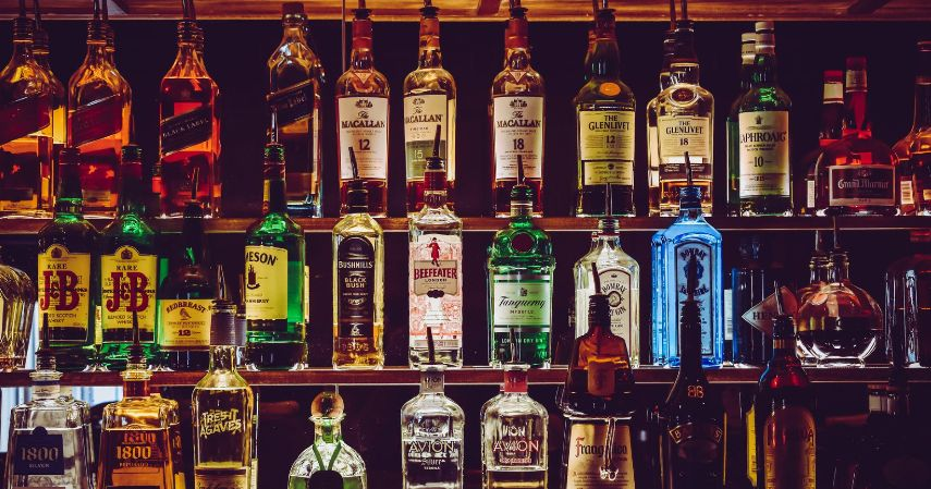 Alkohol - Jangan Keseringan Makan ini Kalau Gak Mau Sendu Hatinya