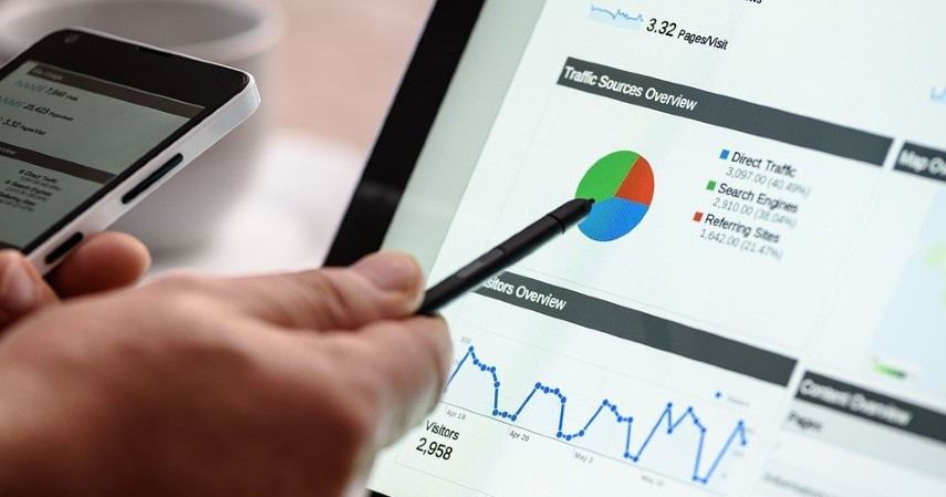 Analis Bisnis - Pekerjaan Jurusan Ekonomi Pembangunan Bergaji Tinggi