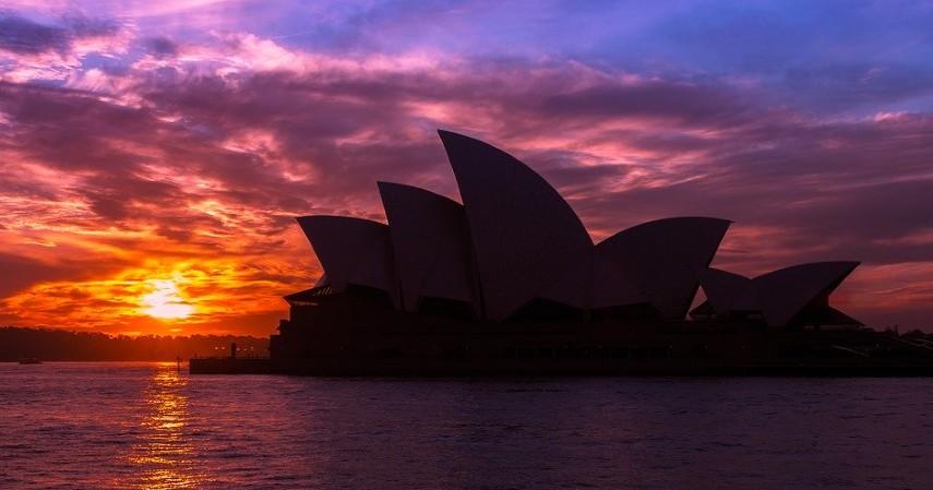Australia - Negara Terkaya di Dunia 2019 dengan Pendapatan per Kapita Super Tinggi