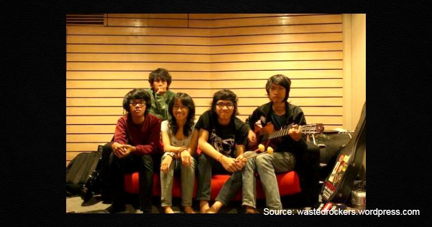 Autumn Ode - 7 Band Post-rock Indonesia yang Inspiratif dan Lagunya Enak Didengar