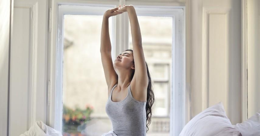 Bangun pagi - Ritual Harian yang Bisa Kamu Contek dari Orang orang Sukses Biar Nular