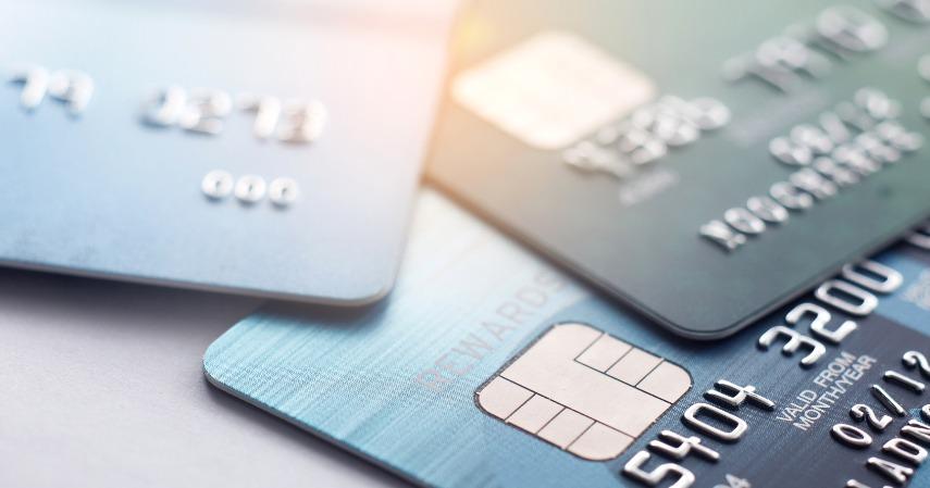 Batasi penggunaan kartu kredit