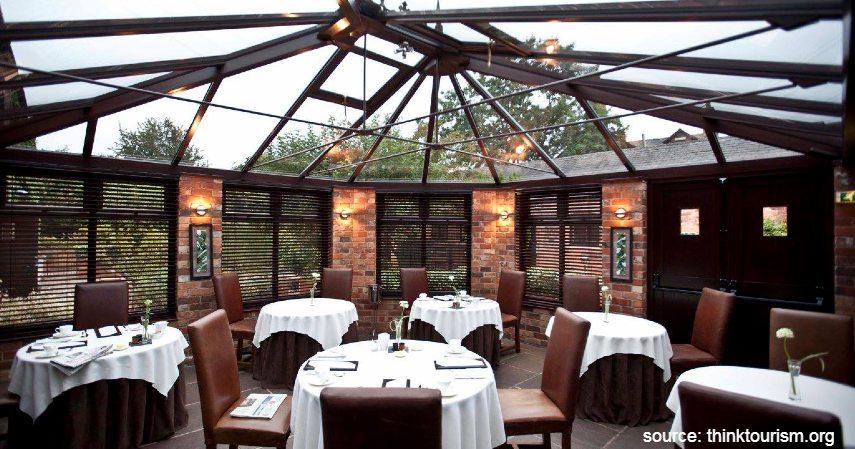 Benazuza - Mencicipi Kelezatan Restoran Terbaik di Dunia Tahun 2019