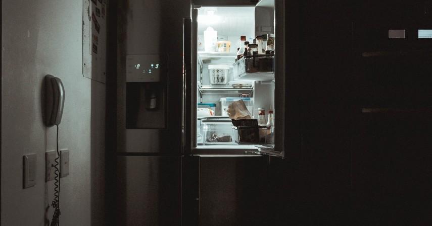 Bijak dalam Menggunakan Kulkas - Cara Menghemat Listrik Paling Efektif Agar Tagihan Tidak Membengkak