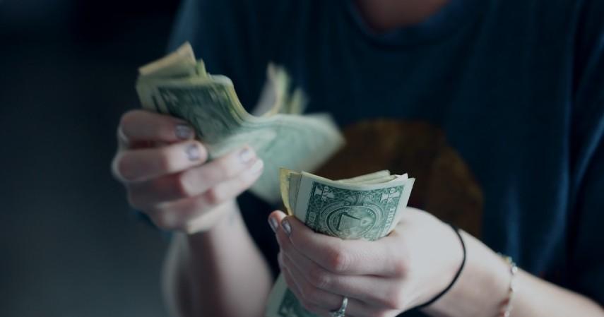 Bijak mengatur keuangan - Enam Hal yang Bisa Dilakukan Bumil Agar Tidak Stres