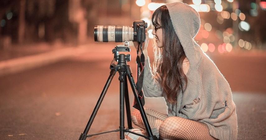 Bisnis fotografi dan video - Bisnis Menguntungkan untuk Mahasiswa Bermodal Kecil