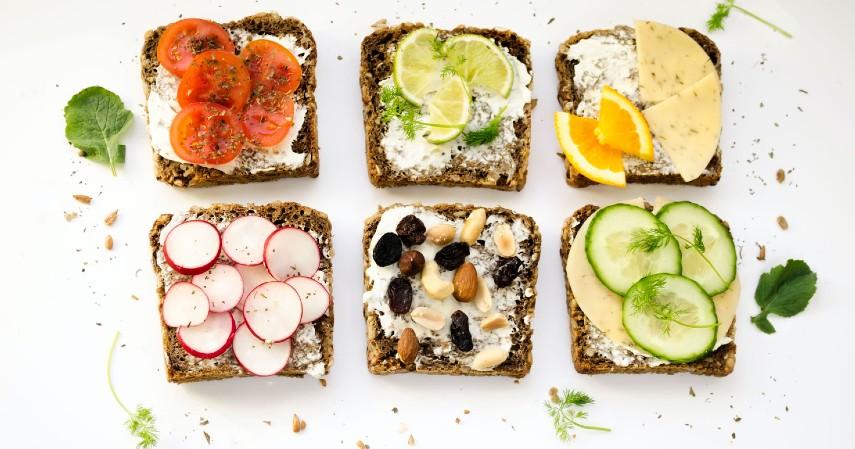 Bisnis makanan ringan - Bisnis Menguntungkan untuk Mahasiswa Bermodal Kecil