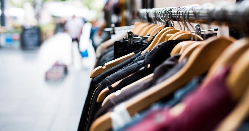 Bisnis thrift shop - Bisnis Menguntungkan untuk Mahasiswa Bermodal Kecil