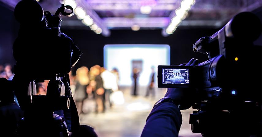 Broadcasting - Pekerjaan Jurusan Vokasi yang Paling Dibutuhkan di Industri