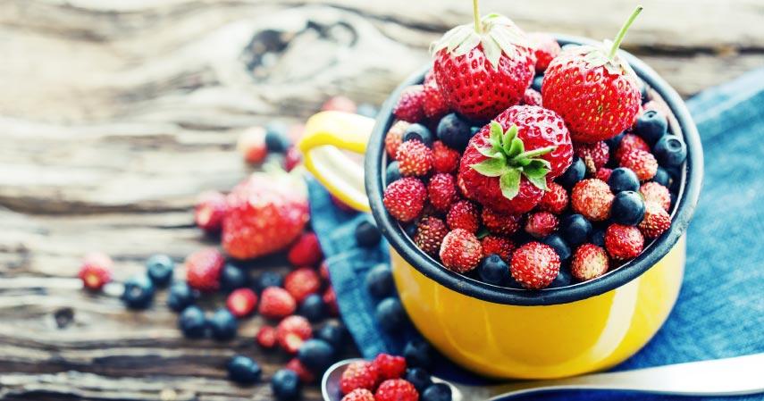 18 Makanan Pereda Stres Paling Manjur, Enak, dan Gak Bikin Gemuk