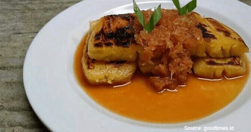 Colenak Purwakarta - Ini Makanan Khas Purwakarta Paling Lezat dan Bikin Nagih! (1)