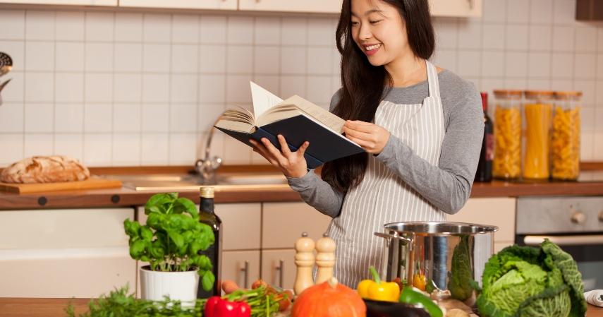 10 Cara Sederhana Menghemat Uang Belanja Bagi Ibu Rumah Tangga