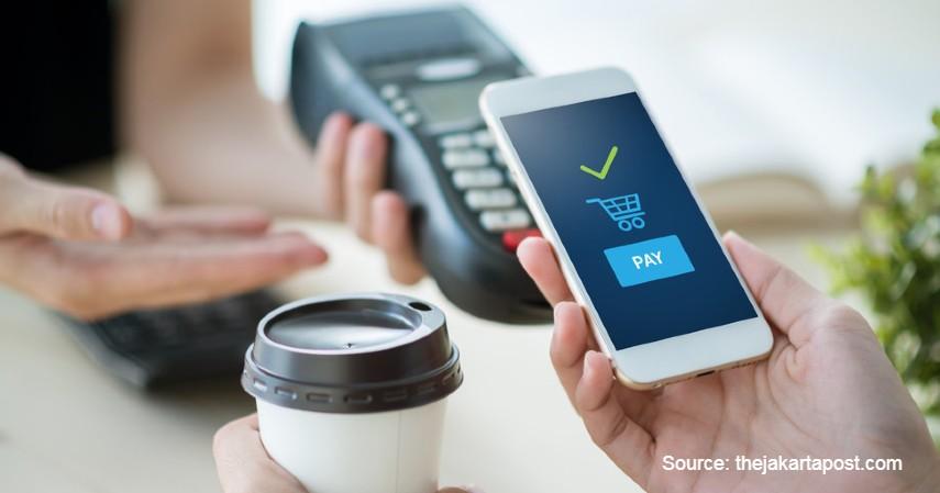 E-Wallet - 11 Alat Pembayaran Internasional untuk Transaksi Dagang Dunia