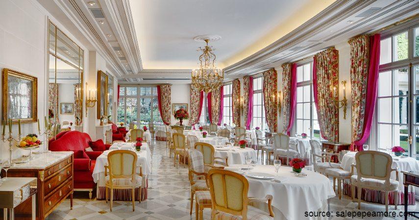 Epicure - Mencicipi Kelezatan Restoran Terbaik di Dunia Tahun 2019