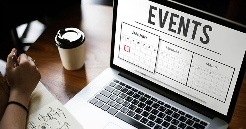 Event organizer - Pekerjaan Jurusan Vokasi yang Paling Dibutuhkan di Industri