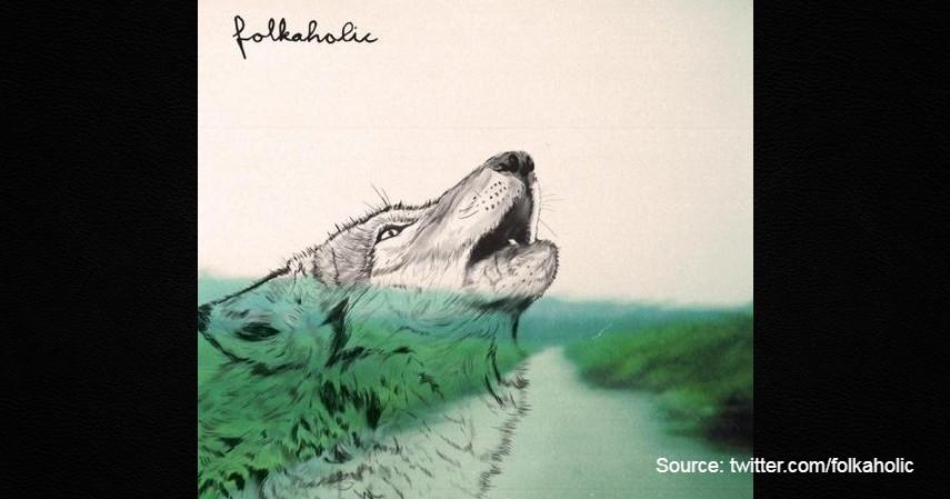 Folkaholic - 7 Band Post-rock Indonesia yang Inspiratif dan Lagunya Enak Didengar