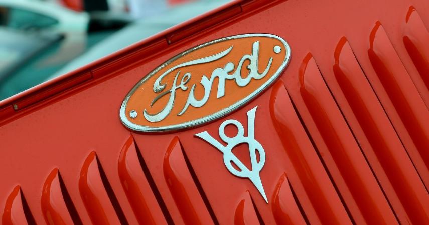 Ford - Ini Perusahaan Dunia yang Hengkang Dari Indonesia