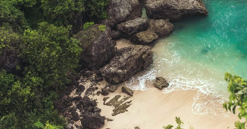 Fraser Island Australia - 50 Pulau Terbaik di Dunia 2019 Ternyata Bali Salah Satunya