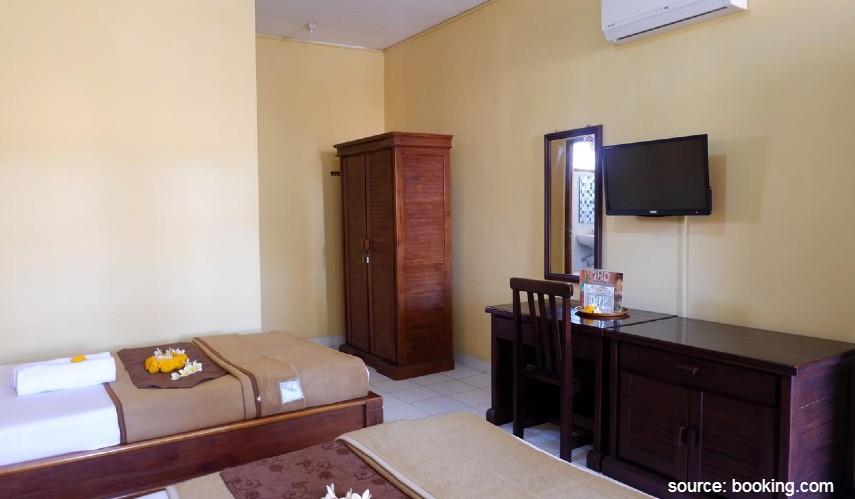 Grand Hotel Wijaya Pontianak - Hotel Murah Berfasilitas Lengkap untuk Keluarga di Kota Pontianak