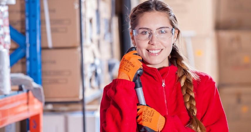 Health and Safety Environment Engineer - Prospek Pekerjaan Jurusan Teknik Industri Bergaji Tinggi