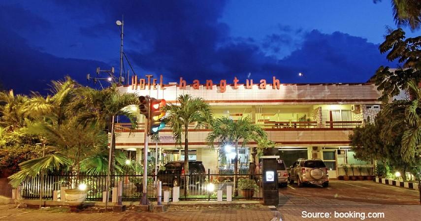 Hotel Hangtuah Padang - Cari Hotel Murah Untuk Keluarga di Kota Padang_ Ini 5 Pilihannya!