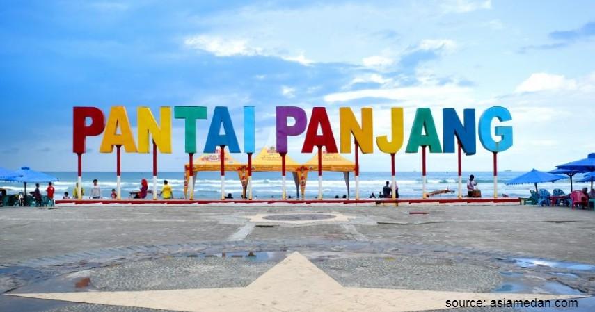Hotel Pantai Panjang - Hotel Murah Tepi Pantai di Kota Bengkulu Cocok untuk Quality Time Keluarga