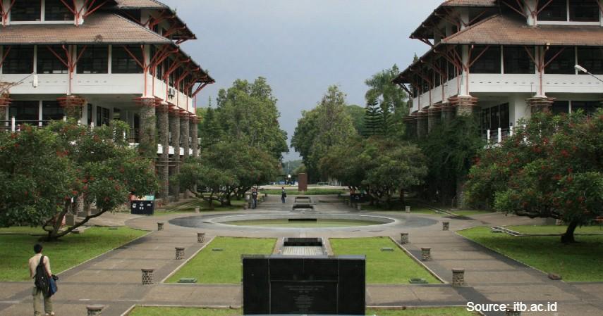 Institut Teknologi Bandung - Ini loh Kampus yang Punya Jurusan Bisnis Terbaik di Indonesia