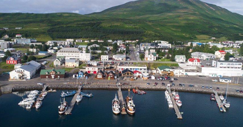 Islandia - Negara Terkaya di Dunia 2019 dengan Pendapatan per Kapita Super Tinggi