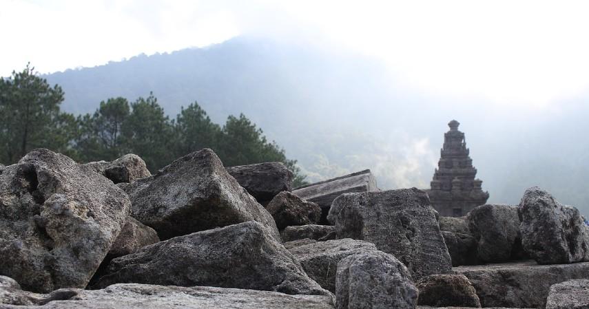 Jawa Tengah - Ini 8 Destinasi Wisata di Indonesia Paling Hits di Medsos!