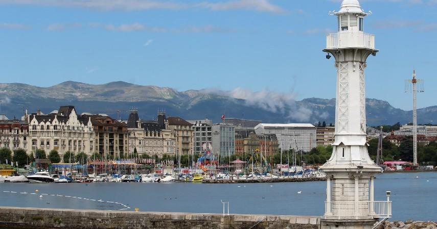 Ini Dia 10 Kota Termahal di Dunia, Berniat Untuk Kunjungi?