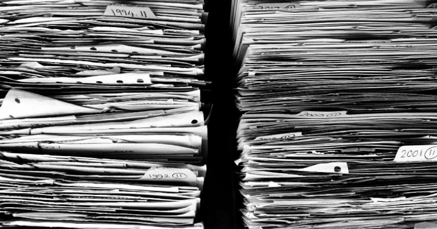 Juru Arsip - Pekerjaan Jurusan Ilmu Sejarah yang Dibutuhkan Tahun 2020