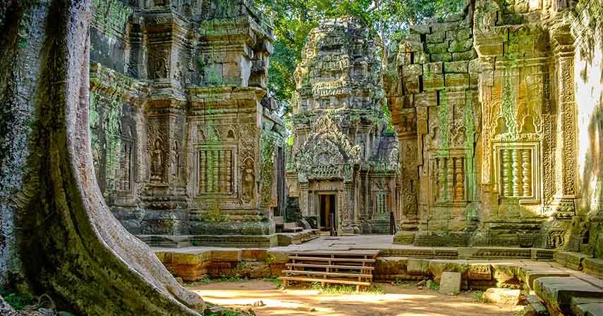 Kamboja
