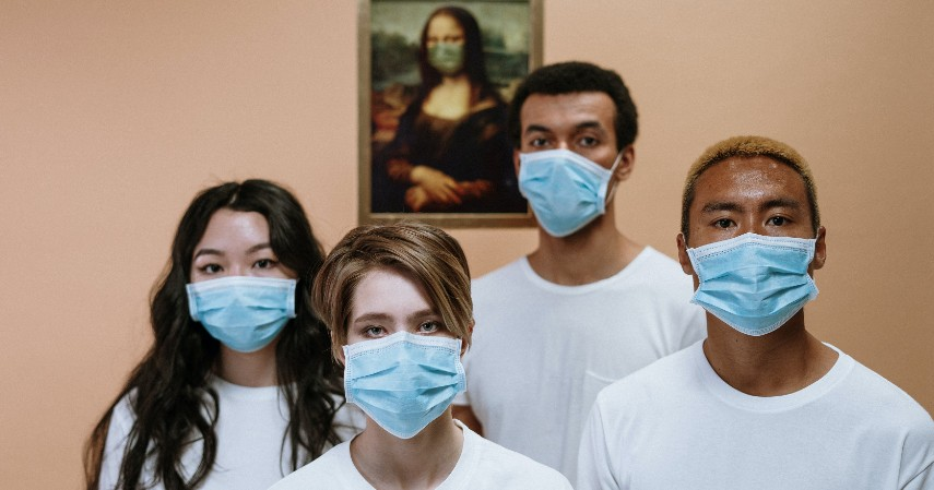 Kesehatan dan Keselamatan Kerja - Pekerjaan Jurusan Ilmu Kesehatan Masyarakat Bergaji Tinggi