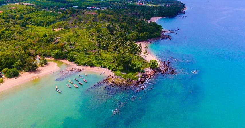 Koh Tao Thailand - 50 Pulau Terbaik di Dunia 2019 Ternyata Bali Salah Satunya