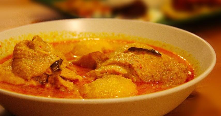 Makanan Bersantan dan Mengandung Gas - Makanan untuk Penderita Asam Lambung dan Cara Mencegah Penyakit Tersebut