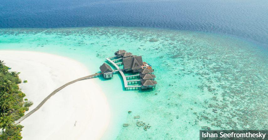 Maldives - 10 Wisata Luar Negeri