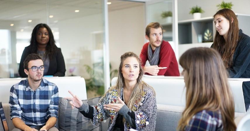 Manajemen Komunikasi - Ini 10 Jurusan Unpad Paling Favorit Bidang Saintek dan Soshum 2019