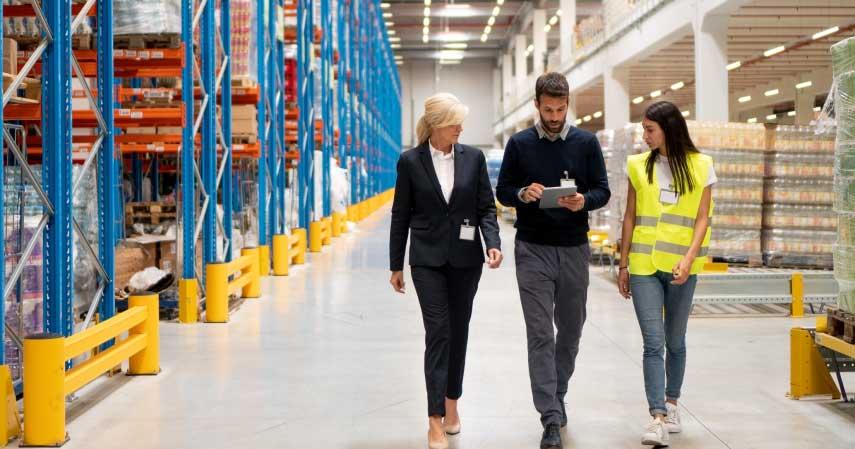 Manajer-Produksi-Industri-Pekerjaan Jurusan Teknik Metalurgi, Sedikit Peminat Namun Dibutuhkan