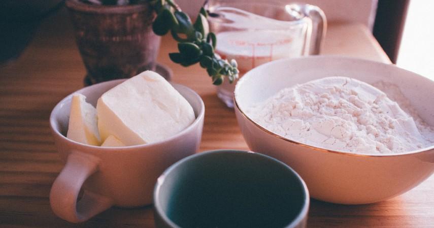 Margarin - Jangan Keseringan Makan ini Kalau Gak Mau Sendu Hatinya