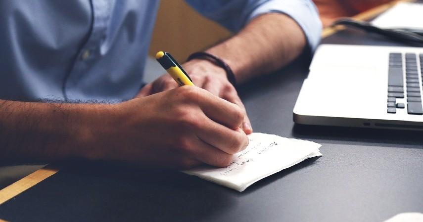 Membuat Prioritas Kebutuhan - Cara Menghemat Uang Gaji Kecil Paling Tepat untuk Kamu First Jobber