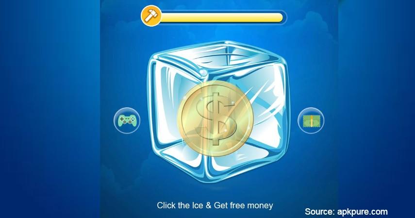 Money Cube - Aplikasi Penghasil Uang Tercepat dan Terbaik Tanpa Modal 2019