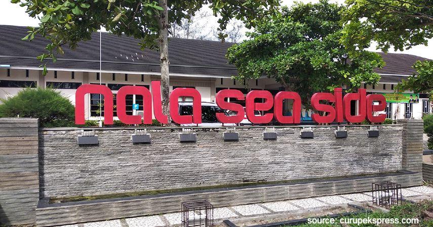 Nala sea side hotel - Hotel Murah Tepi Pantai di Kota Bengkulu Cocok untuk Quality Time Keluarga